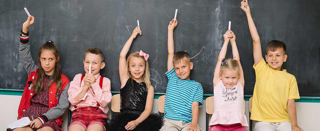 niñoas-primaria