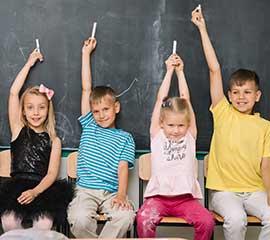 niños primaria - Home