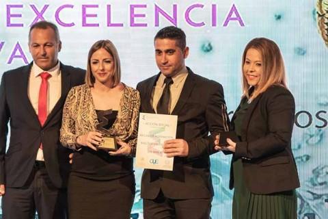 Gala Premios Excelencia Educativa 2019 0007 480x320 - La Casita Bilingual School recibe dos premios de Excelencia Educativa