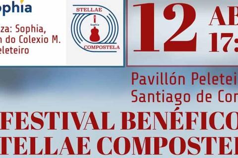 cartel 480x320 - La Asociación Sophia organiza un concierto solidario en el colegio Manuel Peleteiro