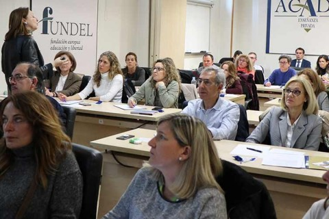club de calidad 480x320 - 30 directivos de centros asociados participan en la 8ª sesión del Club de Excelencia e Innovación de ACADE