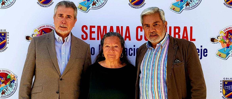 costa adejeje - Internacional Costa Adeje firma un convenio con el Conservatorio Superior de Música de Canarias