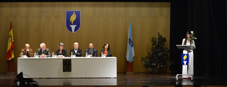 peleteiro - El colegio M. Peleteiro entrega los 47 Premios Literarios Minerva