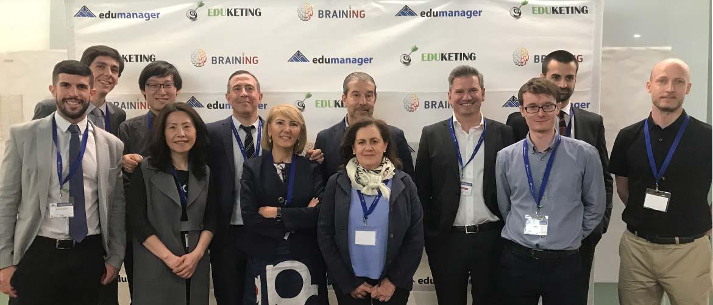 acedim edumanager - ACEDIM promociona la asistencia a Edumanager a sus centros asociados