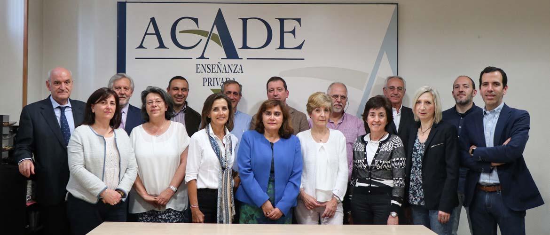 convenio infantil 2 - ACADE firma el XII convenio colectivo estatal de educación infantil para asegurar la supervivencia de los centros