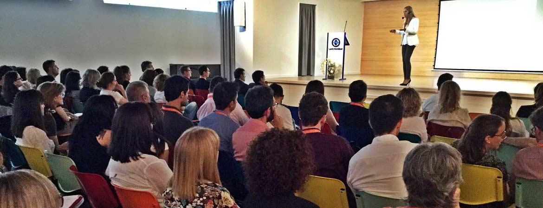 23 EDUCAINNOVA 2018 16 - Aprende y siente en Educainnova, jornada de innovación educativa