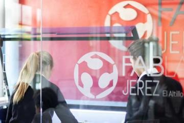 El FAB LAB El Altillo Jerez del colegio Laude El Altillo School forma parte de la Red Internacional de Fab Labs