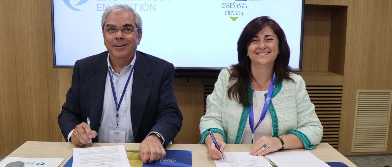 convenio Club de exclencia - Súbete a la excelencia con la EFQM