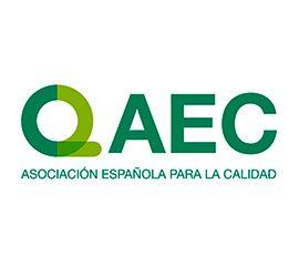logotipo asociacion española calidad 270x240 - Membresía de ACADE
