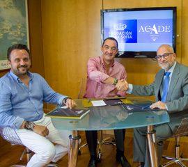Firma Fundacion Reina Sofia ACADE home 270x240 - Home
