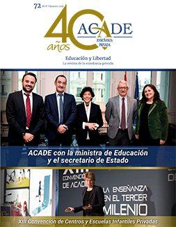 Revista ACADE 72 1 253x325 - Revista ACADE