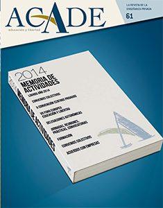 Revista61 235x300 - Revista ACADE
