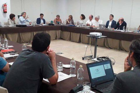 acade andalucia web 480x320 - ACADE-Andalucía celebró una jornada informativa para sus centros