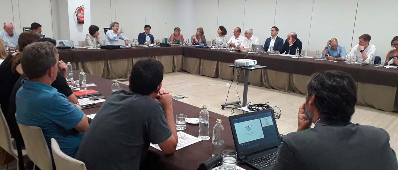 acade andalucia web - ACADE-Andalucía celebró una jornada informativa para sus centros