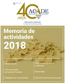 portada revista acade 73 memoria web 253x325 - Revista ACADE