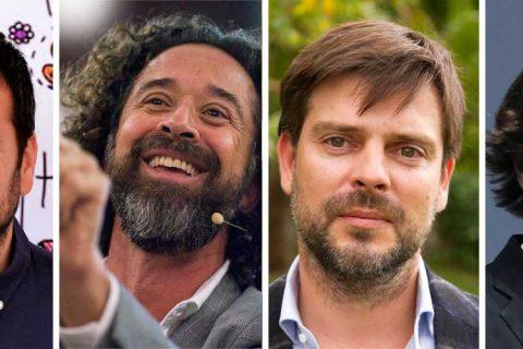 cuatro ponentes foro octubre WEB 480x320 - Aforo completo en ACADEEDU FORUMMadrid el próximo 23 de octubre
