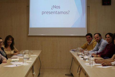 Infantil madrid web 480x320 - Celebrada la reunión de Junta Directiva de la Sectorial de Infantil de Madrid