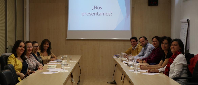 Infantil madrid web - Marisa Moya intervendrá sobre Disciplina Positiva en la próxima sesión para educación infantil