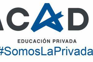 ACADE apunta que la libertad de enseñanza está protegida en el artículo 27 de la Constitución