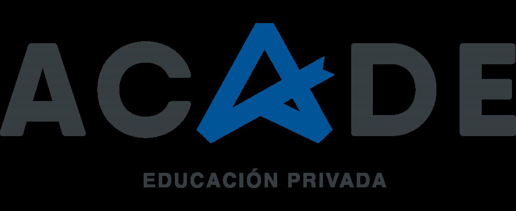 nuevo logo acade individual plano fondo transparente.jpg 1024x420 - Sobre ACADE