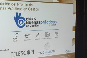 Centros de ACADE reconocidos por los III Premios de Buenas Prácticas en Gestión