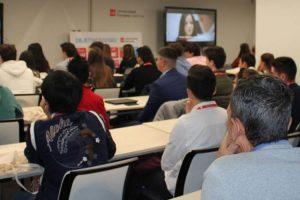 San Cristobal, Mas Camarena y British School Alzira, Gandia y Xàtiva ganadores de Retos 20/30 de la Universidad Europea de Valencia