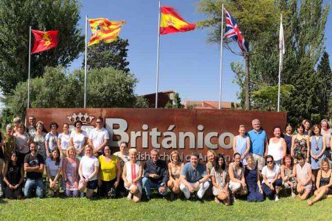 Colegio Británico de Aragón web 480x320 - Británico de Aragón, Premio a la Excelencia Empresarial en Aragón