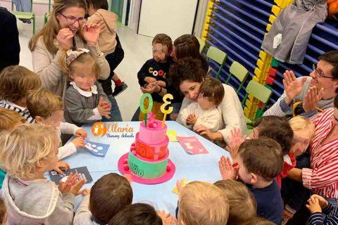 Dia Nino Alaria  480x320 - El Día del Niño en Alaria Nursery Schools toda una fiesta
