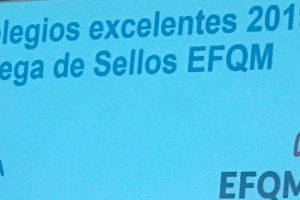 Británico de Aragón, Base y Ramón y Cajal reciben el Sello EFQM +500