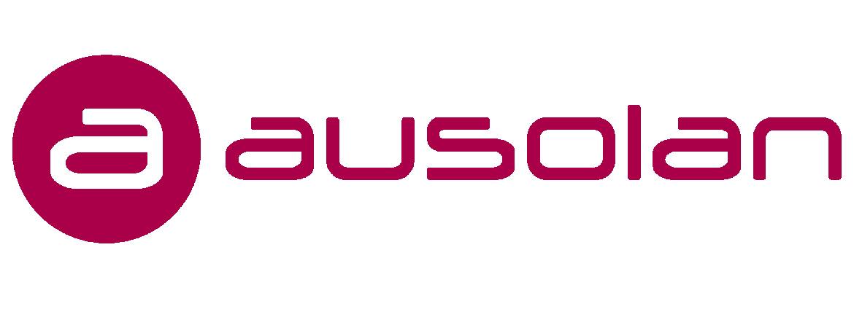ausolan logo - ACADE en los actos del 50 aniversario de Ausolan para conocer su visión sobre los comedores educativos