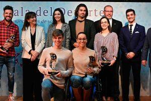 El Liceo Sorolla celebró su VIII Gala del Deporte