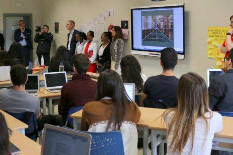 mas camarena web 480x320 - SMART Technologies reconoce a Mas Camarena como Escuela Ejemplar Smart en la comunidad valenciana