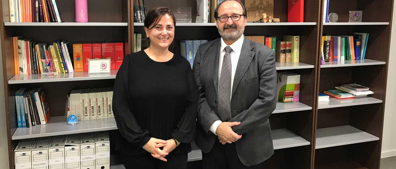 reunion FP web - ACADE se reúne con el director general de Formación Profesional de Madrid