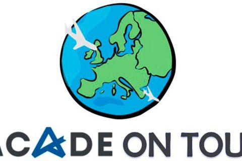 Acade On tour 2 480x320 - Actualidad