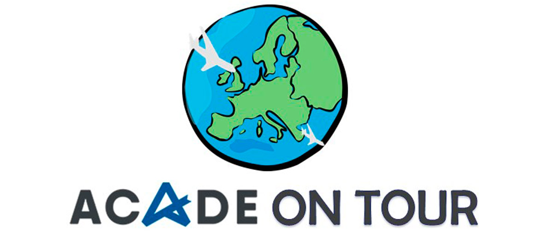 Acade On tour 2 - Ha comenzado ACADE ON TOUR para visitar las mejores escuelas infantiles