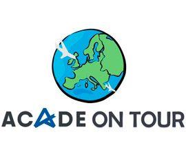Acade On tour home 270x240 - Home