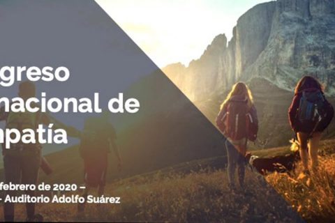 Diapositiva01 2 1 480x320 - El 11 de febrero se celebrará el I Congreso Internacional de la Empatía en Tres Cantos, Madrid