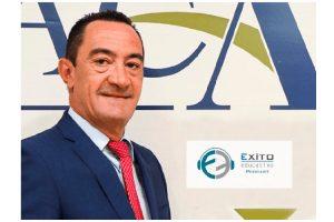 El presidente de ACADE entrevistado en Radio Éxito Educativo