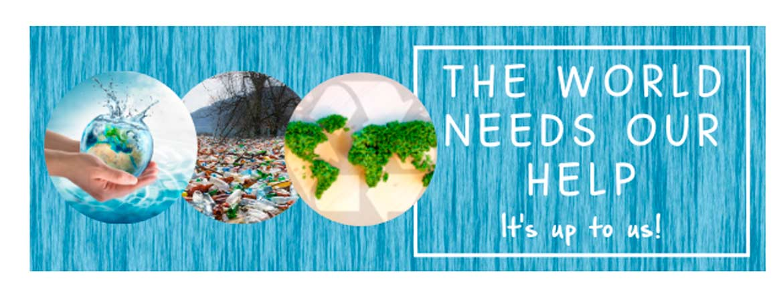 El Mundo Necesita Nuestra Ayuda web - FECEI, en colaboración con Cambridge Assessment English, convoca un concurso sobre el clima para estudiantes de inglés