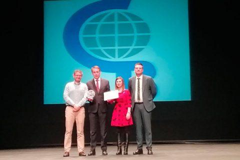 Premio ciudad de Alcobendas web 480x320 - Club de atletismo de Colegio Base: Mejor Club Deportivo 2019