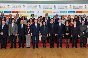 ACADE en el Comité Organizador de la Semana de la Educación 2020