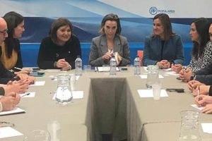 ADEIV-ACADE traslada al PP valenciano su preocupación por el desmantelamiento del sector privado de educación infantil
