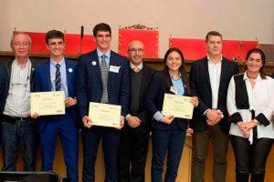 El Equipo de Debate del Colegio  Arenas Atlántico brilla en Madrid
