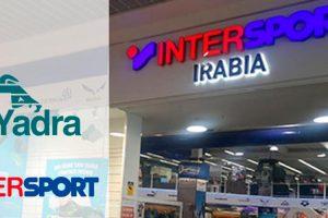 McYadra e Intersport, alianza para la gestión eficiente del vestuario escolar y servicio de calidad