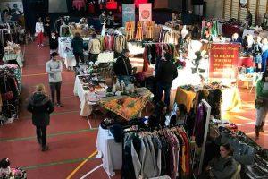 Colegio Europeo de Madrid organiza un Mercadillo Solidario en favor de la Fundación Cris Contra el Cáncer
