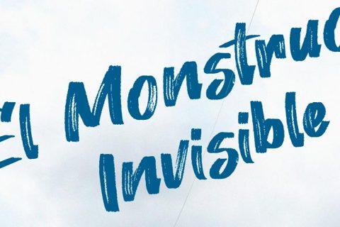 recorteL MONSTRUO. 480x320 - Celebra una carrera solidaria en tu centro y disfruta en primicia la película El Monstruo Invisible, de Javier y Guillermo Fesser