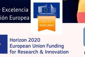 Díde recibe el Sello de Excelencia de la Unión Europea