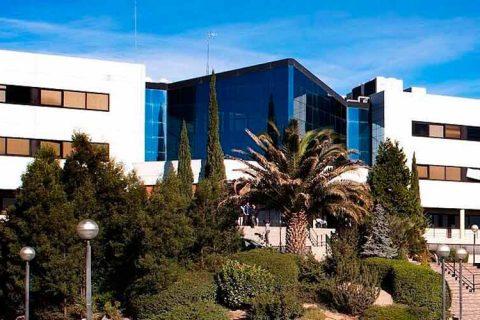 large CAMPUS UE 480x320 - Jornada de Puertas Abiertas en la Universidad Europea de Madrid