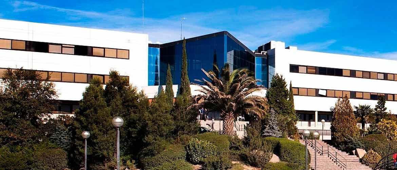 large CAMPUS UE - Jornada de Puertas Abiertas en la Universidad Europea de Madrid