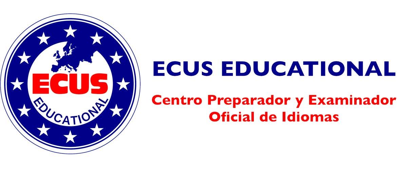 Logo Ecus Idiomas - Ecus Educational imparte seminarios gratuitos para profesores de inglés